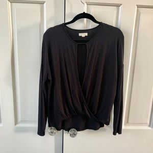 Urban outfitters Keyhole Top NWOT